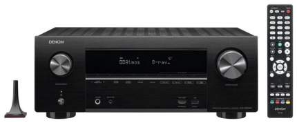 Ресивер Denon AVR-X2500H Black AVRX2500HBKE2