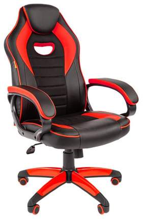 Кресло компьютерное игровое Chairman game 16 т1814504