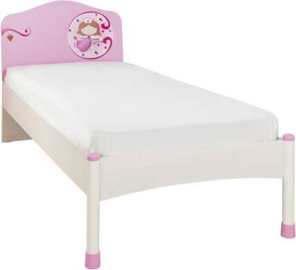 Кровать Cilek 90х200 Princess SL