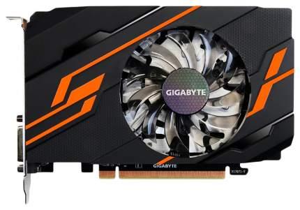Видеокарта GIGABYTE GeForce GT 1030 (GV-N1030OC-2GL)
