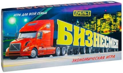 Семейная настольная игра Русский стиль Бизнесмен
