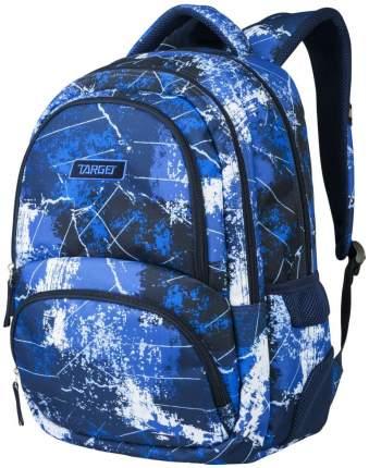 Рюкзак Target Sparkling синий