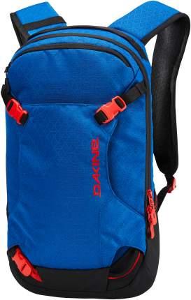 Рюкзак для лыж и сноуборда Dakine Heli Pack, scout, 12 л
