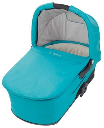 Люлька Maxi-Cosi для коляски Mura Plus folkloric blue