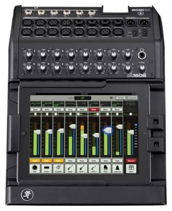 Цифровой аудио микшер Mackie DL1608