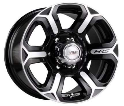 Колесные диски Racing Wheels R17 8J PCD6x139.7 ET10 D110.5 87513327965