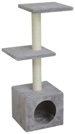 Комплекс для кошек Nobby Costa серый 30х30х89 см 63719-01