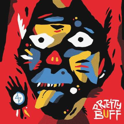 Виниловая пластинка Angel Du$t  Pretty Buff (LP)