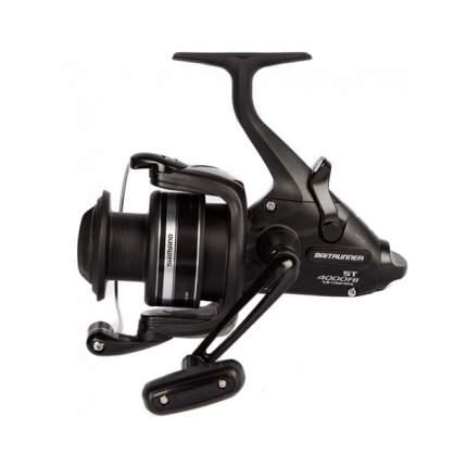 Рыболовная катушка безынерционная Shimano Baitrunner ST 4000 FB