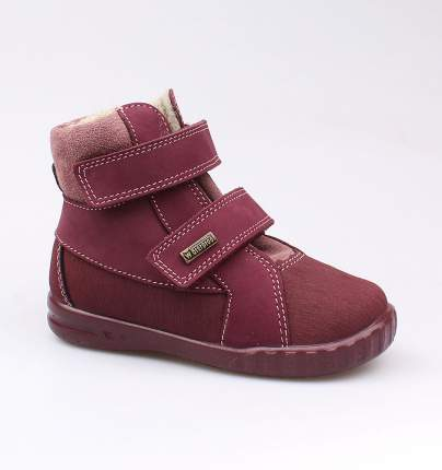 Ботинки Котофей 352151-32 для девочек р.26