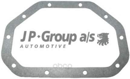 Прокладка ДВС JP Group 1232000500