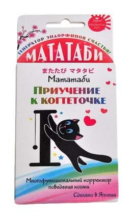 Порошок для приучения кошек к когтеточке Premium Pet Japan Мататаби, 1 г