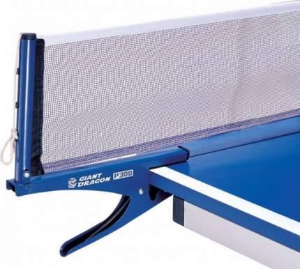 Сетка для настольного тенниса Giant Dragon P-300 синяя