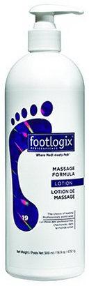 Лосьон для ног Footlogix Pediceuticals Massage Formula 500 мл