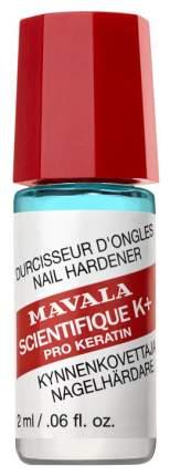 Средство для ухода за ногтями Mavala Scientifique К-plus 2 мл