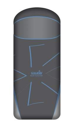 Спальный мешок Norfin Nordic 500 NS синий, правый