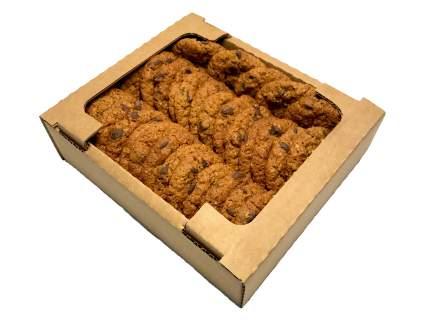 Печенье Пекаръ мильфе с шоколадом 500 г
