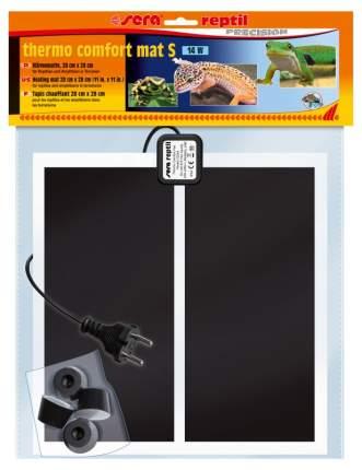Нагревательный коврик Sera для рептилий, 28х28 см