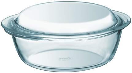 Кастрюля Pyrex 207A000/W243 Прозрачный