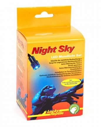 """Комплект освещения LUCKY REPTILE для террариумов """"Ночной, светодиодный"""""""