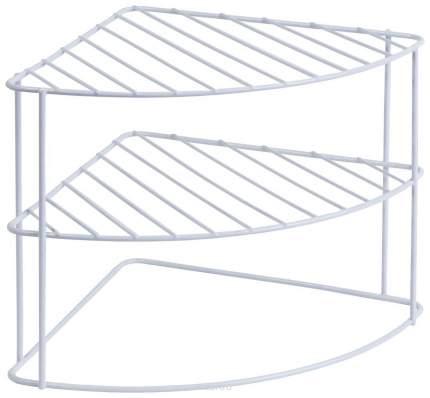 Полка для ванной Tatkraft Level 3х уровневая угловая органайзер