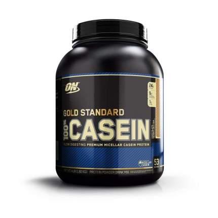 Протеин Optimum Nutrition 100% Gold Standard Casein 1820 г Chocolate Peanut Butter