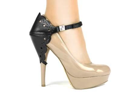 Автопятка Heel Mate для женской обуви с каблуком ажур