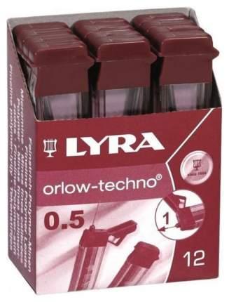 Грифель Lyra L5001110