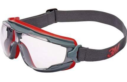 Защитные закрытые очки 3M GG501-EU