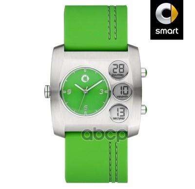 Наручные часы унисекс Smart B67993085 Green