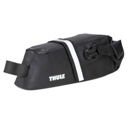 Велосумка подседельная Thule 100051 S черная