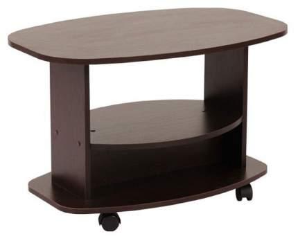 Журнальный столик Mebelson Лидер MBS_CZ-008_3 80,2х53,2х51,5 см, венге