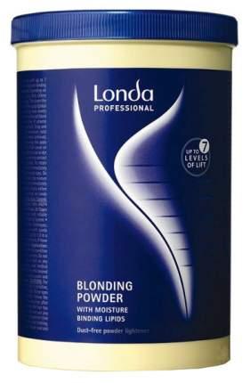 Пудра осветляющая для волос Londa Professional Blondoran 1000г