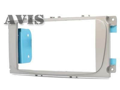 Переходная рамка 2DIN AVS500FR (#018) для FORD