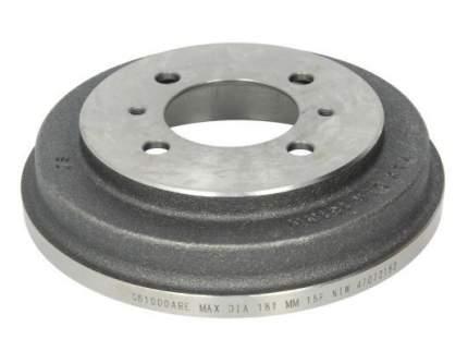 Тормозной барабан ABE C61000ABE