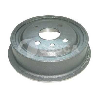 Тормозной барабан OSSCA 04709