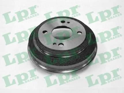 Тормозной барабан LPR 7D0076