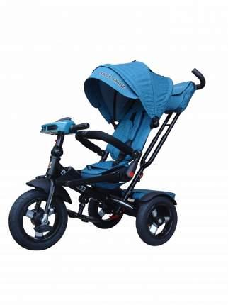 Велосипед детский Lexus Trike Atom MS-0634, голубой