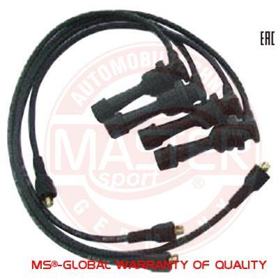 Комплект проводов зажигания MASTER-SPORT 1606-ZW-LPG-SET-MS