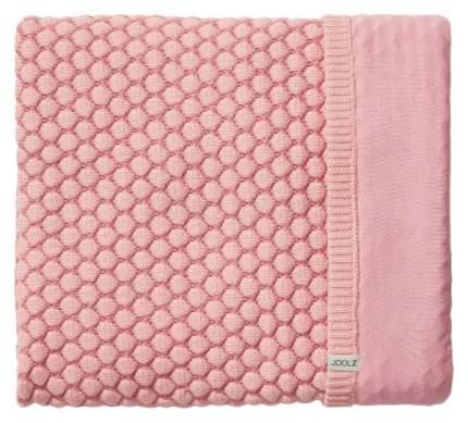 Плед к коляскам Joolz Nest Honeycomb PINK