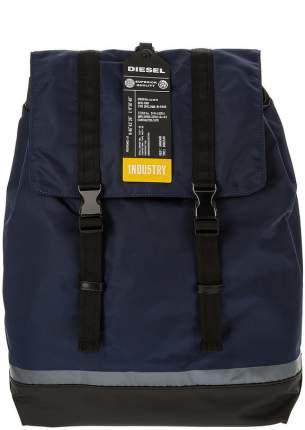 Рюкзак мужской Diesel X05886 PS258 H4729 синий 27 л