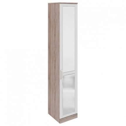 Платяной шкаф Трия TRI_SM-223.07.009L 43,2х58х217,8, дуб сонома трюфель