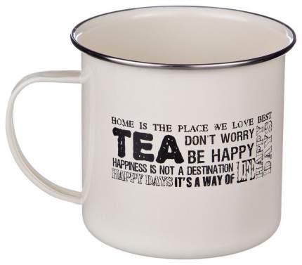 Кружка 500 мл Hoff Чай
