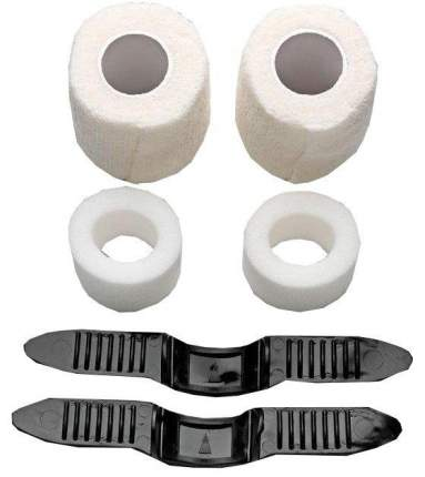 Дополнительные части для экстендера MaleEdge MaleEdge Extra & Pro Tuneup Kit черный
