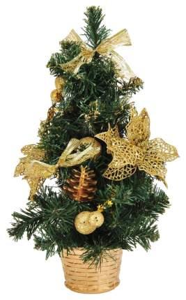 Ель искусственная Monte Christmas Zilla 30 см