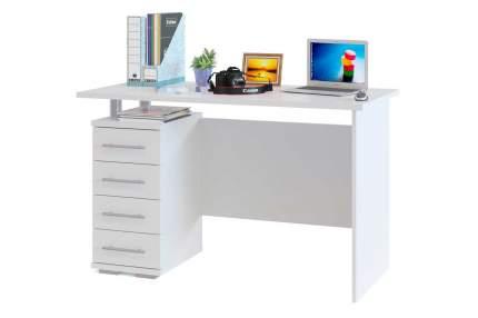 Компьютерный стол Hoff 80275120, белый