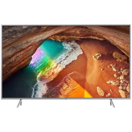 QLED Телевизор 4K Ultra HD Samsung QE55Q67RAU