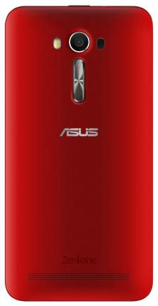 Смартфон Asus Zenfone 2 Laser ZE550KL 16Gb Red (1C049RU)