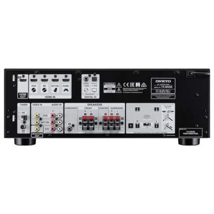 Ресивер Onkyo TX-SR252(B) Black