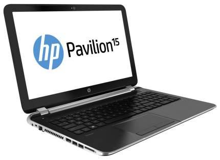Ноутбук HP Pavilion 15-n002sr E7F96EA
